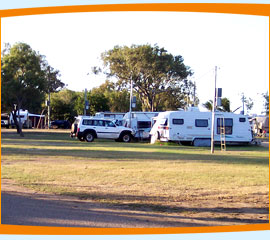 Groper Creek Caravan Park | Home Hill Qld